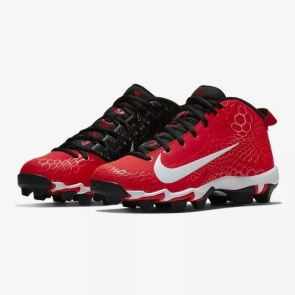 newest ccece 9ca0d Nike Men s Force Trout 5 Pro Baseball Cleats